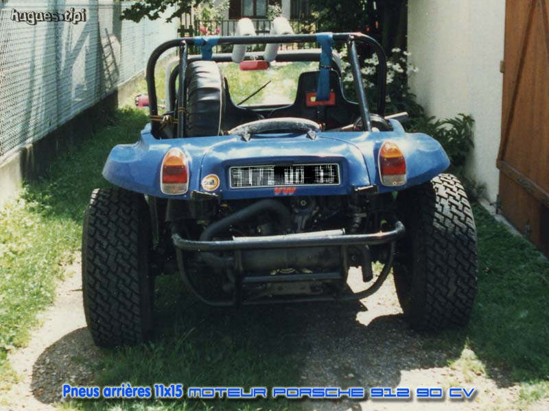 vos moulins ! Buggy912dosXS